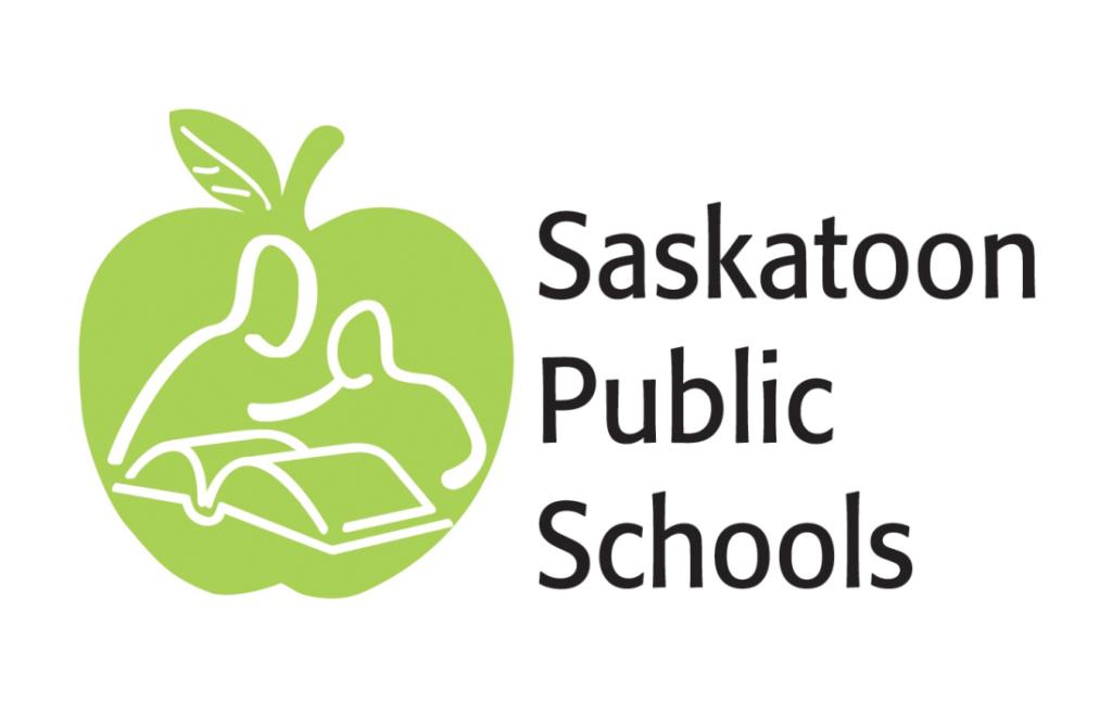 Saskatoon Public Schools Logo